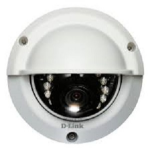 D-Link DCS-6314 IP security camera Outdoor Dome White 1920 x 1080pixels security camera