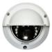 D-Link DCS-6314 IP Outdoor Dome White surveillance camera