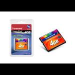 Transcend CompactFlash 133x 4GB