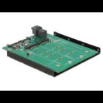 DeLOCK 62704 Internal M.2 interface cards/adapter