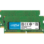 Crucial CT2K8G4SFS832A memory module 16 GB DDR4 3200 MHz