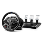 Thrustmaster T300 RS GT Edition Steering wheel + Pedals PC, PlayStation 4 USB Black