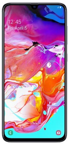 "Samsung Galaxy SM-A705F 17 cm (6.7"") 128 GB 4G White 4500 mAh"