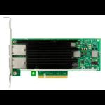 IBM X540-T2 Dual Port 10GBaseT Internal Ethernet 10000Mbit/s networking card