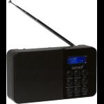 Denver DAB-33BLACKMK2 radio Portable Digital Black