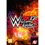 2K WWE 2K17 MyPlayer Kickstart PC PC English
