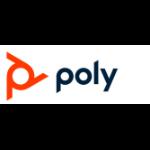 POLY 1YR PLMADV G10-T VIDEO CONF COLLABORATION SYSTEM 4877-86715-513