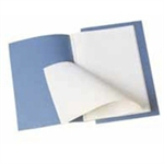 Q-CONNECT KF01391 48sheets Blue writing notebook