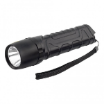 Ansmann M900P Hand flashlight Black LED