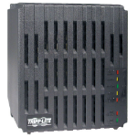 Tripp Lite LC2400 line conditioner 6 AC outlet(s) Black 2400 W