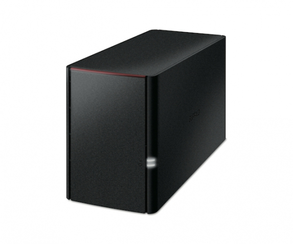 Buffalo LinkStation 220, 8TB LS220D0802-EU