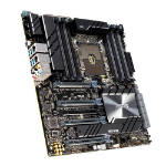 ASUS Pro WS C621-64L SAGE server/workstation motherboard LGA 3647 (Socket P) CEB Intel® C621