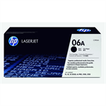 HP C3906A (06A) Toner black, 2.5K pages