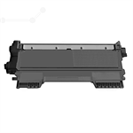 Dataproducts DPCTN2220E compatible Toner black, 2.6K pages, 580gr (replaces Brother TN2220)