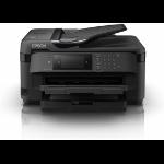 Epson WorkForce WF-7715DWF Inyección de tinta 4800 x 2400 DPI 18 ppm A3 Wifi