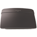 Linksys E900 wireless router Fast Ethernet Black
