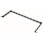 Middle Atlantic Products LBP-6A rack accessory Cable lacing bar