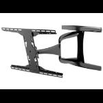 """Peerless SUA761PU TV mount 165.1 cm (65"""") Black"""