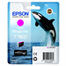 Epson C13T76034010 (T7603) Ink cartridge magenta, 26ml