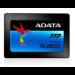 "ADATA Ultimate SU800 512GB 2.5"" Serial ATA III"