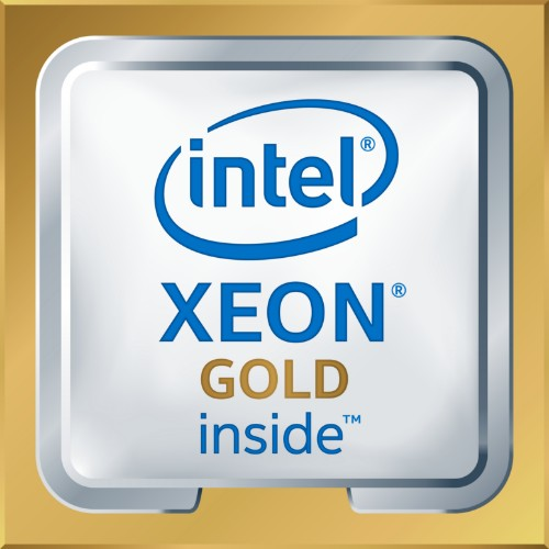 Intel Xeon 6140 processor 2.3 GHz Box 24.75 MB L3