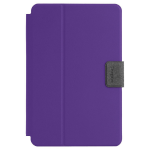 "Targus SafeFit 9-10"" 25.4 cm (10"") Folio Purple"