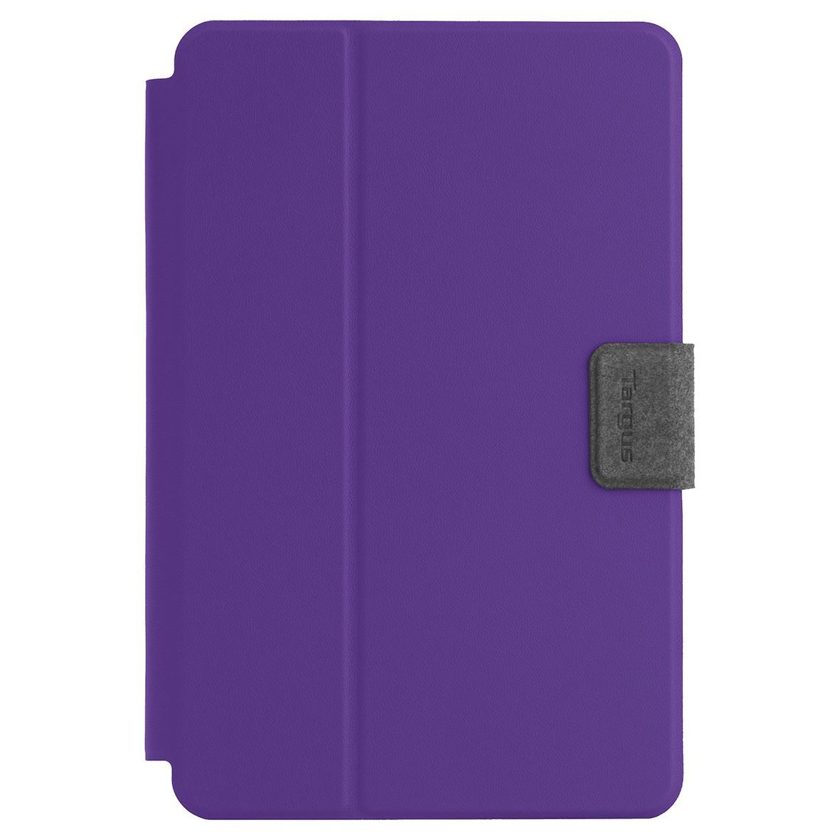 "Targus SafeFit 9-10"" 10"" Folio Purple THZ64507GL"
