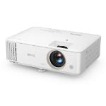 Benq TH685 videoproyector 3500 lúmenes ANSI DLP WUXGA (1920x1200) Proyector para escritorio Blanco
