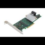 Fujitsu PRAID EP420i RAID controller PCI Express x8 12 Gbit/s