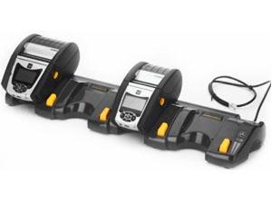 Zebra P1031365-047 handheld device accessory Black,White,Yellow