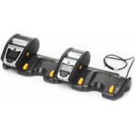 Zebra Quad Ethernet Cradle, EU