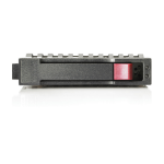 "Hewlett Packard Enterprise 785067-S21 internal hard drive 2.5"" 300 GB SAS"