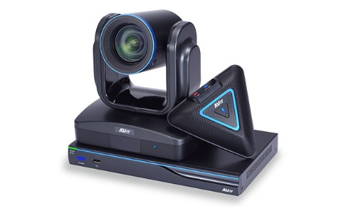 AVerMedia EVC150 Full HD Ethernet LAN video conferencing system