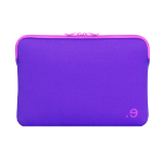 be.ez 101175 Sleeve case Purple notebook case