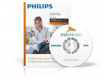 Philips SpeechExec