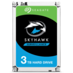 "Seagate SkyHawk ST3000VX010 internal hard drive 3.5"" 3000 GB Serial ATA III"