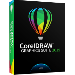 Corel CorelDRAW Graphics Suite 2019