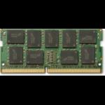 HP 8GB DDR4 2666MHz memory module ECC