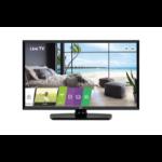 "LG 32LT341H signage display Digital signage flat panel 81.3 cm (32"") LED HD Black"