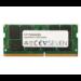 V7 4GB DDR4 PC4-17000 - 2133Mhz SO DIMM Notebook módulo de memoria - V7170004GBS