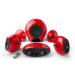 Edifier E255-RED 220W Red speaker set