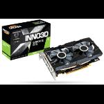 Inno3D GEFORCE GTX 1660 TWIN X2 NVIDIA 6 GB GDDR5