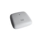 Cisco 1815i WLAN access point 1000 Mbit/s Power over Ethernet (PoE) White