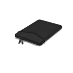 "Dicota Code Neopren monotone MacBook Air Sleeve 33.02 cm (13"") Black - D30610"