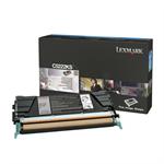 Lexmark C5222KS Toner black, 4K pages @ 5% coverage