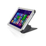 """Toshiba PX1874E-1NCA funda para tablet 20,3 cm (8"""") Folio Negro"""