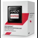AMD Sempron 2650 1.45GHz 1MB L2 Box processor