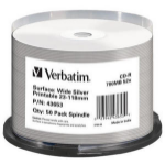Verbatim CD-R Inkjet CD-R 700MB 50pc(s)