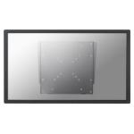 """Newstar FPMA-W110 40"""" Silver flat panel wall mount"""