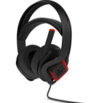 HP Omen X Binaural Head-band Black,Red